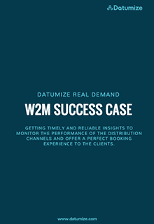 World2Meet Success Case