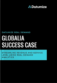 Globalia Success Case
